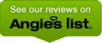 See our reviews on Angie's list icon